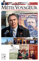 Metis Voyager Issue no. 88