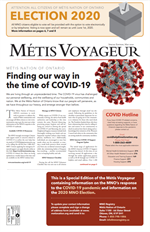 Metis Voyager Issue no. 103
