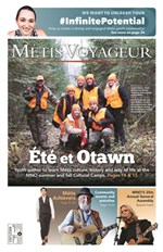 Metis Voyager Issue no. 101