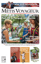 Metis Voyager Issue no. 87