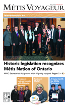 Metis Voyager Issue no. 89