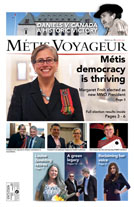 Metis Voyager Issue no. 91