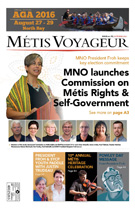 Metis Voyager Issue no. 92