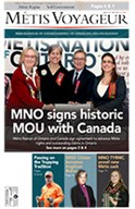 Metis Voyager Issue no. 94