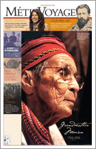 Metis Voyager Issue no. 47