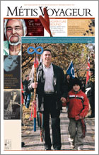 Metis Voyager Issue no. 52