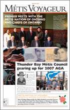 Metis Voyager Issue no. 48