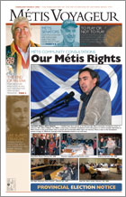 Metis Voyager Issue no. 53