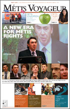 Metis Voyager Issue no. 57