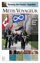 Metis Voyager Issue no. 68