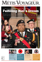 Metis Voyager Issue no. 73
