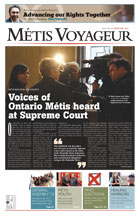 Metis Voyager Issue no. 69