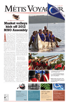 Metis Voyager Issue no. 72