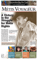 Metis Voyager Issue no. 74