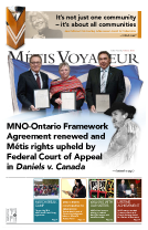 Metis Voyager Issue no. 80