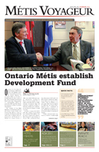 Metis Voyager Issue no. 66