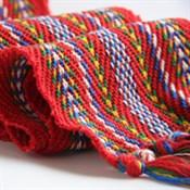 Fetis Sash Fabric