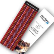 Metis Bookmark