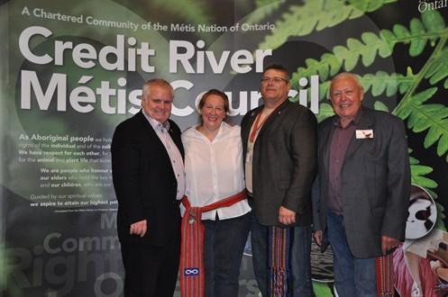 Credit River Riel
