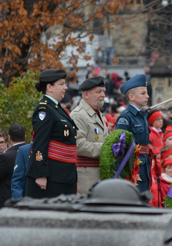 remembrance day three gen