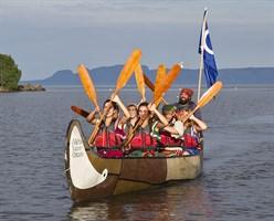 MNO Canoe