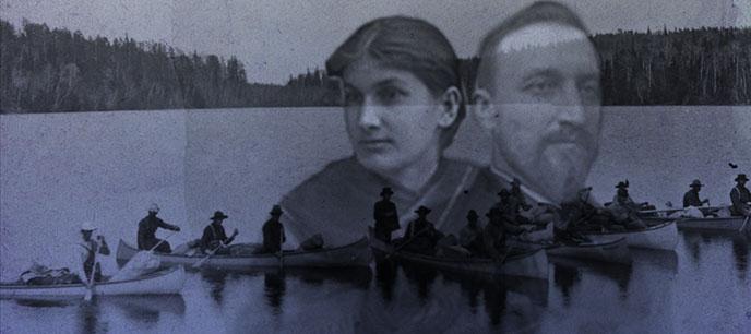 Historic Métis Communities