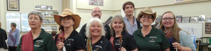 Group photo from Oshawa