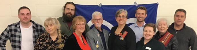 Group Photo from the Ottawa Region Métis Councils 2020 AGM