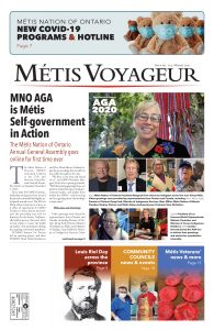 Metis Voyager Issue no. 105