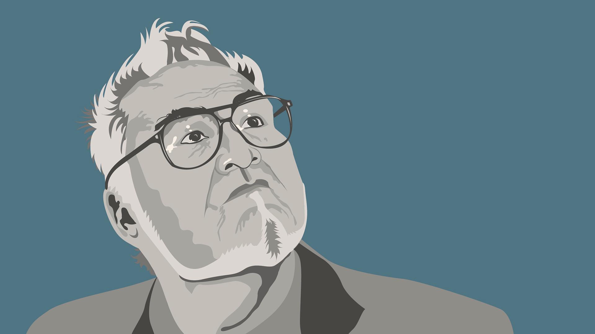 Steve Powley illustration